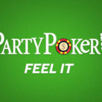 Win a million in Trickett's Hero tournaments at Party Poker