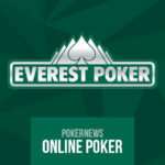 A bonus for the first deposit from Everest Poker