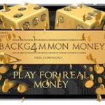 Mobile Backgammon for real money (TOP)