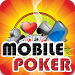 Mobile Poker with freerolls (TOP)