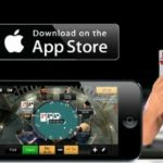 Poker for money on iOS iPhone and iPad (TOP)