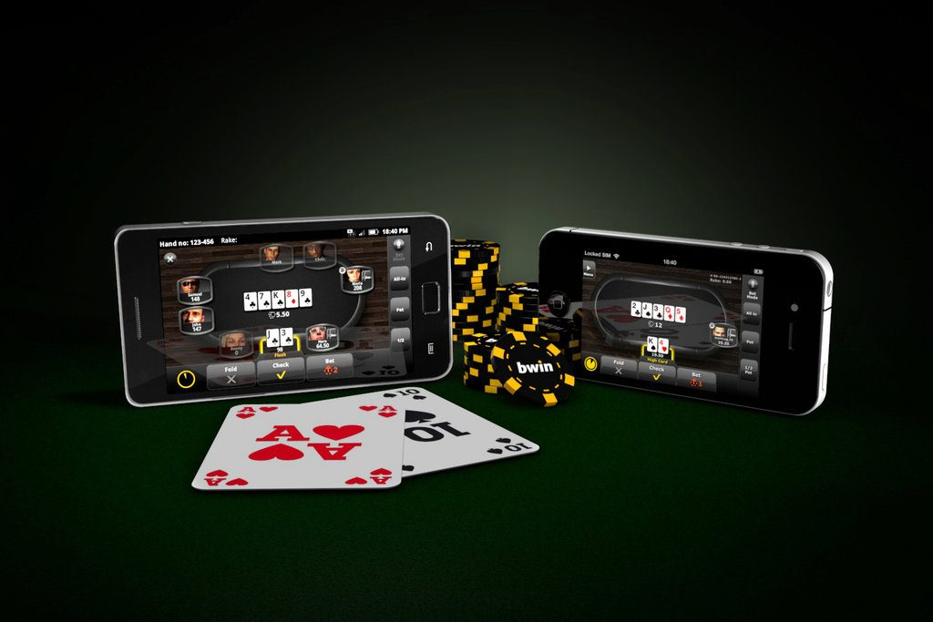Image result for poker mobile""