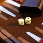Online Backgammon for real money
