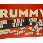 Online Rummy games on money