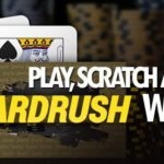 Free scratch cards at Bwin and PartyPoker