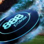 $100,000 Meteor Tournament at 888 Poker – 2 free Qualifier tickets!