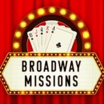 Broadway Missions at iPoker network
