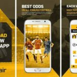 Betfair Sportsbook Mobile (Android)