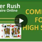 GameColony Poker Rush Mobile (Android)