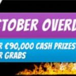 October Overdrive Missions at WilliamHill and Titan Poker