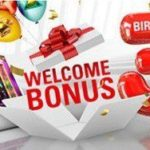 Welcome bonuses in honor of PokerStars Casino's birthday!