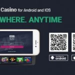 VBet 777 Casino Mobile (Android/ iOS)