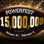 $15,000,000 PowerFest VII at PartyPoker