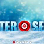Winter Series at PokerStars