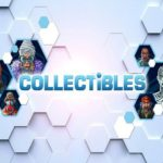 Collectibles Challenge promotion at PokerStars