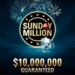 Anniversary of Sunday Million and Sunday Storm at PokerStars