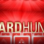 Cardhunt promotion at PokerStars – up to $5000 every day