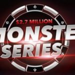 Monster Series at PartyPoker – $2.7 million guaranteed