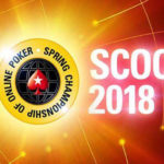 SCOOP 2018 at PokerStars