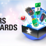 Stars Rewards – prizes up to $100 at PokerStars