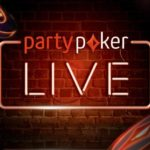 $10,000 My PartyPoker Live freeroll on May 5
