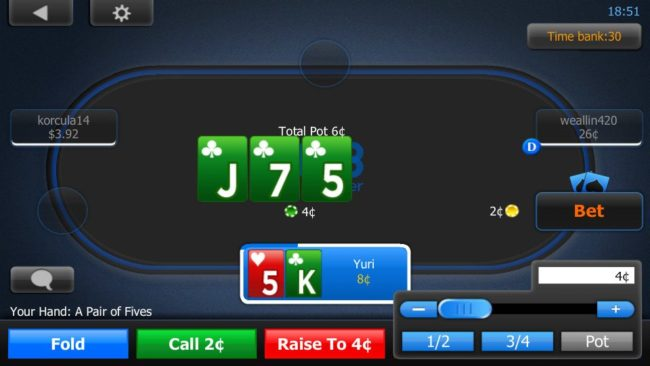 Advanced heads up poker strategy