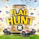 Collect flags and win a part of $1 million at PokerStars!