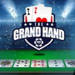 """The Grand Hand"" promotion at 888Poker – win up to $1000 every day"