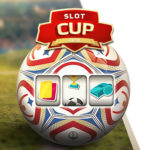 Slot Cup at NetBet – here you go, free spins, bonuses and more!