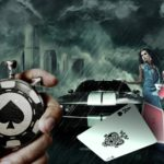 Rake race with a lottery started at RuPoker