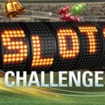 Slots Challenges at PokerStars Casino
