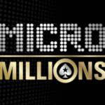 MicroMillions-14 tournament series at PokerStars