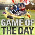 Game of the Day at PokerStars Casino