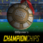How to win a ticket to 888Poker's ChampionChips?