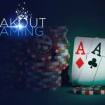 $8 NO DEPOSIT BONUS AT BREAKOUT POKER
