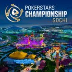 """Road to Sochi"" – a great chance to visit Sochi for free at PokerStars"