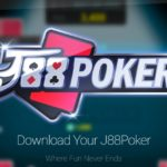 Daily freerolls for ₵10000 ($100) at J88poker