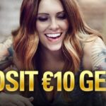 Deposit €10 Get €20 – first deposit bonus at PokerStars.ES