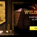The Wild Hunt promotion at 888Poker