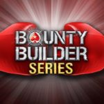 $5000 daily in freerolls of Bounty Builder Series at PokerStars