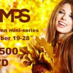MPS series starts in October at MobilePokerClub